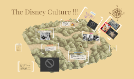 The Disney Culture