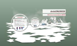 ArcticENGINEER
