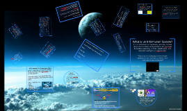 Sistemas de informações e funcionalidades