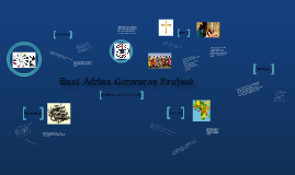 East Africa Converse Project