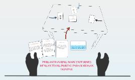 PERGANTIAN RING MAIN UNIT (RMU) DENGAN TIANG PORTAL PADA KAW