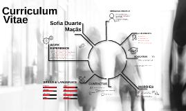 Copy of Free - Curriculum Vitae