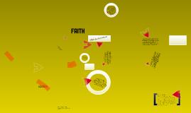 Copy of Faith
