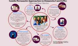 Gentle Approaches to Dementia Care: