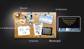 Modernización del sistema de administración financiera municipal