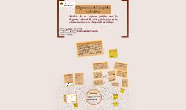Copy of Copy of El proceso del despido colectivo