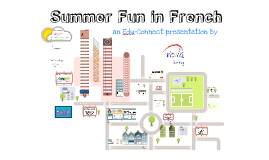 Summer Fun in French-2015