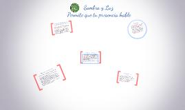 Copy of La experiencia de la comunicación consciente