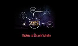 Hackers na Ética do Trabalho