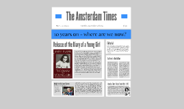 The Amsterdam Times