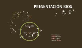 Copy of PRESENTACIÓN BIOS.