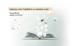 Aug 16 - Improve your English in 10 minutes a day