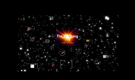 The Big Bang 2