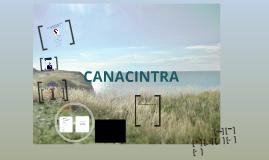 CANACINTRA (Cámara Nacional de la Industria de la Transformación)