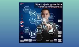 Dijital Çağın Duygusal Zeka Yöneticisini Oluşturmak
