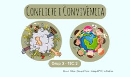 Conflictes i convivència