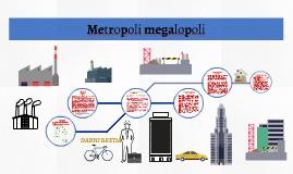 Metropoli megalopoli