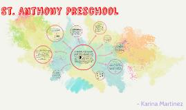 St. Anthony Preschool