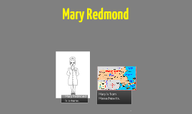Copy of Mary Redmond