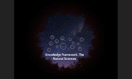 Copy of Knowledge Framework