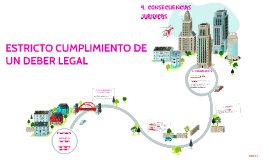 Copy of ESTRICTO CUMPLIMIENTO DE UN DEBER LEGAL