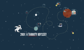 Tabooty: The Final Frontier