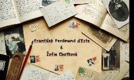 Frantisek Ferdinand