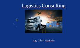 Consultoría Logística