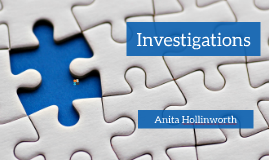 Copy of Investigations presentation