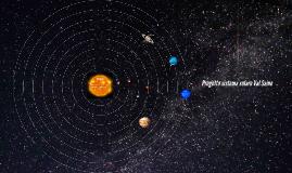 Progetto sistema solare ValSaino senza video
