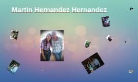 Martin Hernandez Hernandez