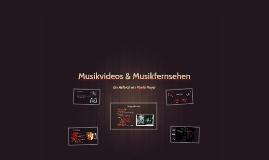 Musikvideos & Musikfernsehen