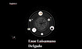 Enoc Luisamano Delgado