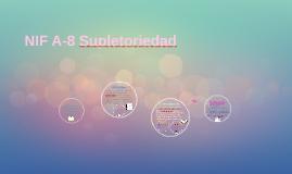 Copy of NIF A-8 Supletoriedad