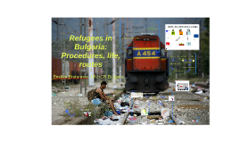 Copy of Refugees in Bulgaria