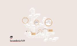 lavanderia h20