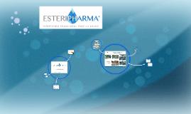 NOM 040 Esteripharma