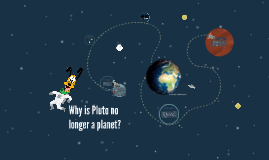 Why Pluto Is No Longer A Planet