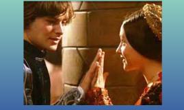 Zach Ethington Romeo&Juliet project