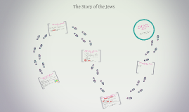 Story of the Jews update