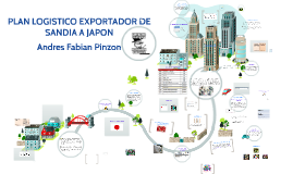 Copy of PLAN LOGISTICO EXPORTADOR DE SANDIA A JAPON