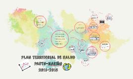 PLAN territorial DE SALUD
