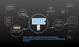 """Life, Literacy, and the Pursuit of Happiness: Systematized"