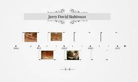 Jerry David Robinson