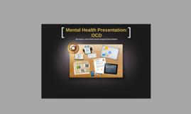 Mental Health Presentation: