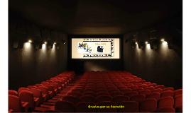 Cine: Tipos de Planos