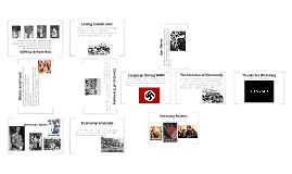 Copy of Nazi Germany 1939-1941