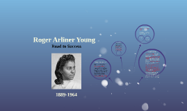 my report on roger arliner young It's almost homecoming – a time of year when letters, e-mails, flyers, invitations and agendas for meetings are composed that raise questions about capitalization, titles, grammar and usage.