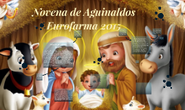 Copy of Novena de aguinaldos