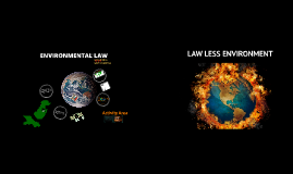 Environment Law